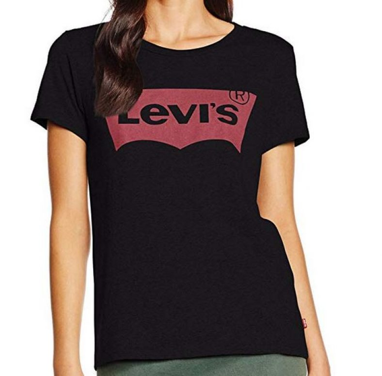 mejores camisetas levis mujer 6