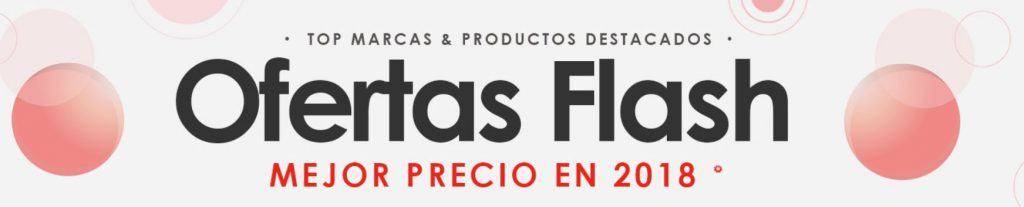 ofertas flash todas