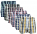 Calzoncillos East Lower Boxer Pack de 6