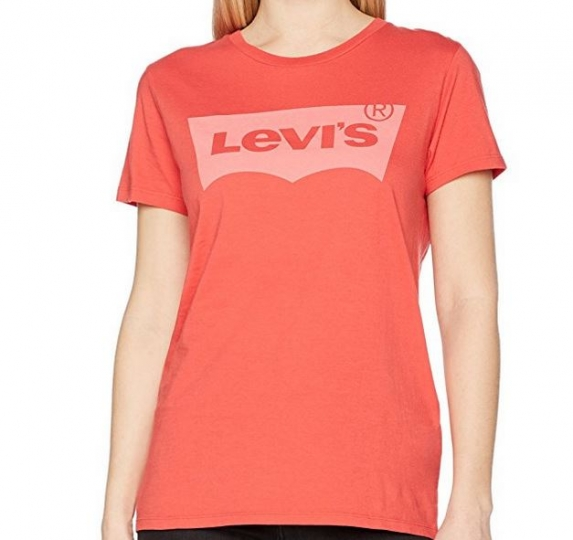 mejores camisetas levis mujer 7