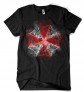 Nueva camiseta de Umbrella Corporation Resident Evil en oferta 👕